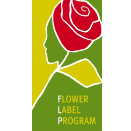 Flower Label Programm