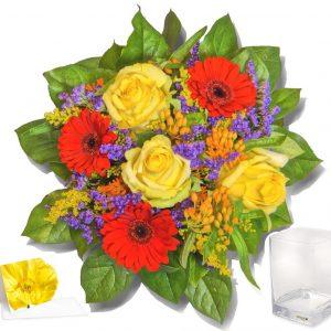 Blumen Set 4